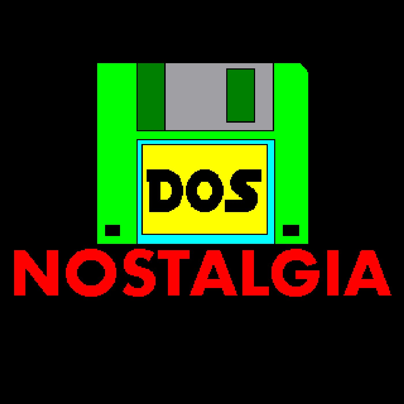 DOS Nostalgia Podcast